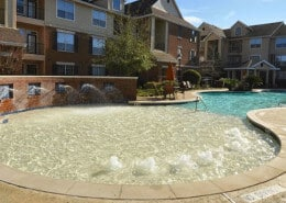 Lakes at Cinco Ranch Furnished Apartments
