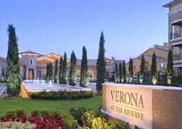 Verona at the Reserve Furnished Apartments