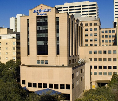 texas methodist medical center lodging
